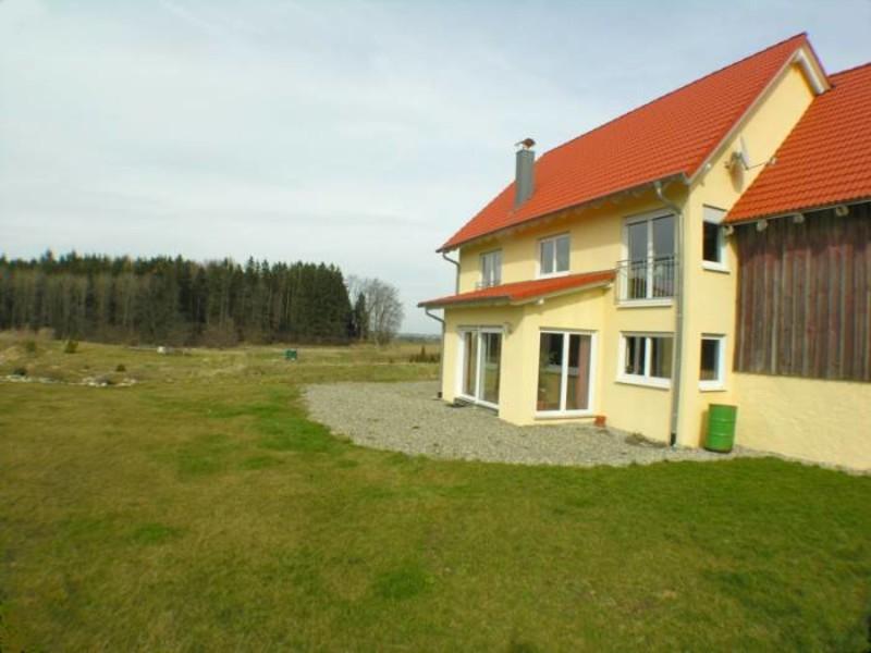 Herdwangen Schonach Traum Fur Pferdehalter Neubau Einfam Haus